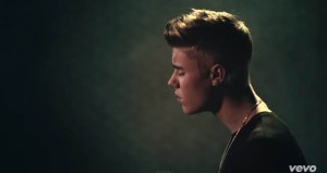 Justin Bieber - All That Matters (4)