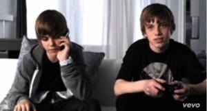 Justin Bieber Lyrics One Time (1)