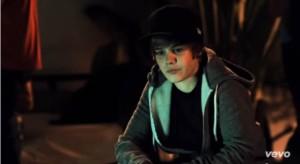 Justin Bieber Lyrics One Time (10)