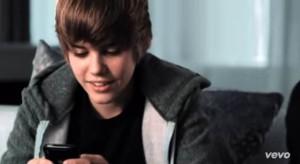 Justin Bieber Lyrics One Time (3)