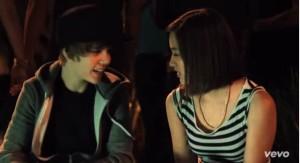 Justin Bieber Lyrics One Time (8)