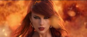 Taylor Swift - Bad Blood ft. Kendrick Lamar (10)