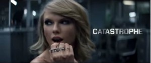 Taylor Swift - Bad Blood ft. Kendrick Lamar (1)