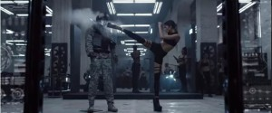 Taylor Swift - Bad Blood ft. Kendrick Lamar (11)