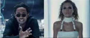 Taylor Swift - Bad Blood ft. Kendrick Lamar (2)