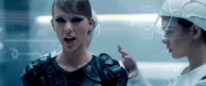 Taylor Swift - Bad Blood ft. Kendrick Lamar (3)
