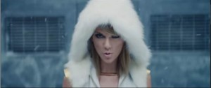 Taylor Swift - Bad Blood ft. Kendrick Lamar (5)