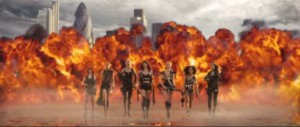 Taylor Swift - Bad Blood ft. Kendrick Lamar (9)