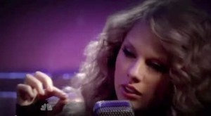 Taylor Swift - Haunted (1)