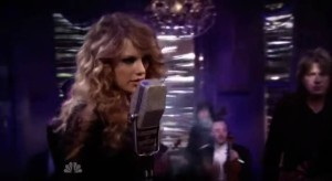 Taylor Swift - Haunted (2)