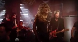 Taylor Swift - Haunted (7)