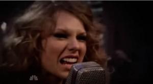 Taylor Swift - Haunted (8)