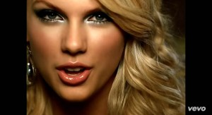 Taylor Swift - Our Song (10)