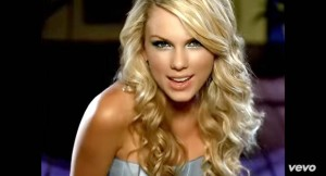 Taylor Swift - Our Song (3)