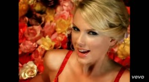 Taylor Swift - Our Song (5)