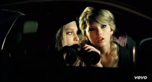 Taylor Swift - Picture To Burn (2)