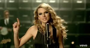 Taylor Swift - Picture To Burn (3)