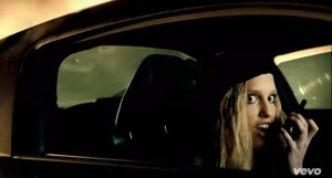 Taylor Swift - Picture To Burn (9)