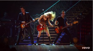 Taylor Swift - Sparks Fly (8)