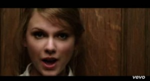 Taylor Swift - The Story Of Us (2)