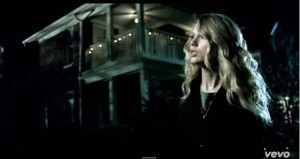 Taylor Swift - White Horse (7)