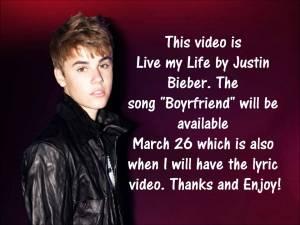 Justin Bieber boyfriend lyrics quotes (8)