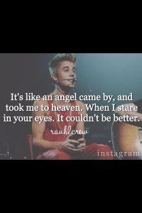 justin bieber lyrics quotes mistletoe (7)