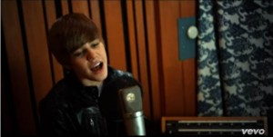 Justin Bieber - Never Say Never ft. Jaden Smith (2)