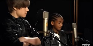 Justin Bieber - Never Say Never ft. Jaden Smith (6)