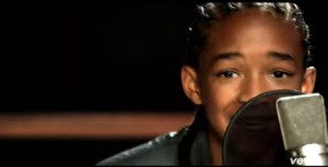 Justin Bieber - Never Say Never ft. Jaden Smith (8)