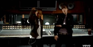 Justin Bieber - Never Say Never ft. Jaden Smith (9)