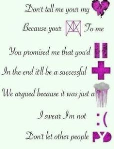 justin bieber one time lyrics quotes (5)