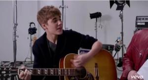 Justin Bieber - That Should Be Me ft. Rascal Flatts (5)
