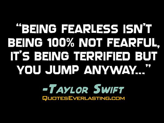 TAYLOR SWIFT FEARLESS LYRICS QUOTES – medzpro.com