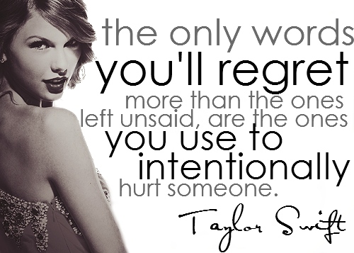 You Always Hurt Ones You Love Lyrics