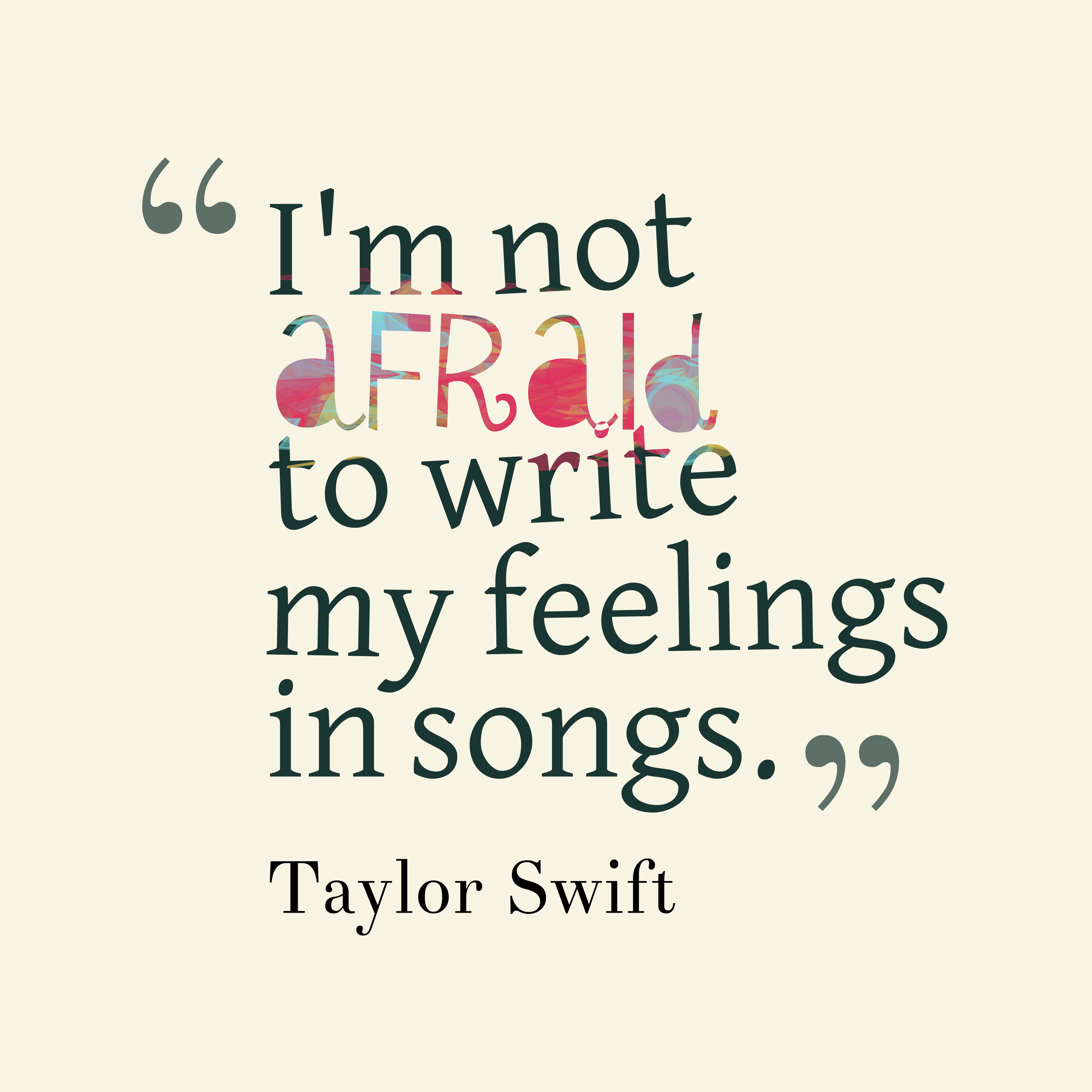 quotes about songs - photo #29