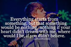 justin bieber believe lyrics quotes (7)