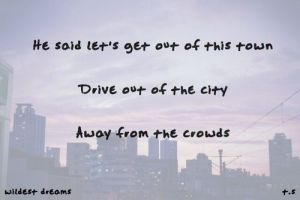 taylor swift lyrics wildest dream quotes (14)