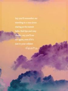 taylor swift lyrics wildest dream quotes (9)