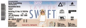 taylor swift picture photo 1989 world tour(13)