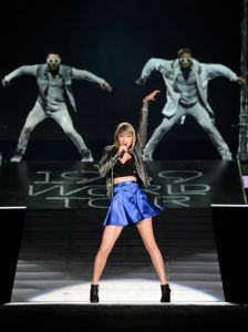 taylor swift picture photo 1989 world tour(9)