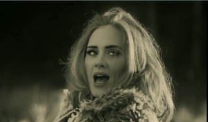 adele hello video clips photo pictures (7)
