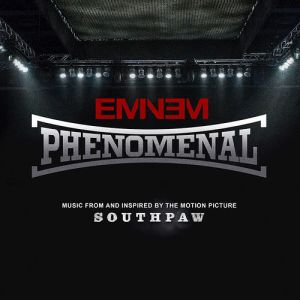 eminem phenomenal lyrics album cover (2)