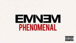 eminem phenomenal lyrics album cover (4)