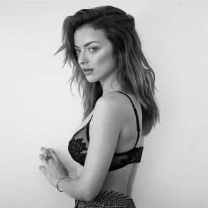 hot photos of francesca eastwood (15)