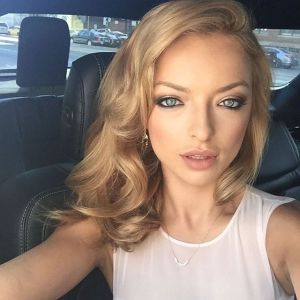 hot photos of francesca eastwood (19)
