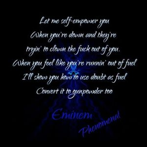 phenomenal eminem quotes lyrics (2)