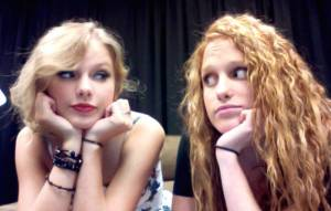 taylor swift abigail anderson BFF  Photo Collection (1)