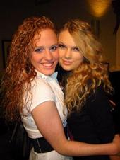 taylor swift abigail anderson BFF  Photo Collection (13)