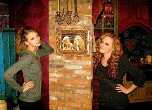 taylor swift abigail anderson BFF  Photo Collection (4)